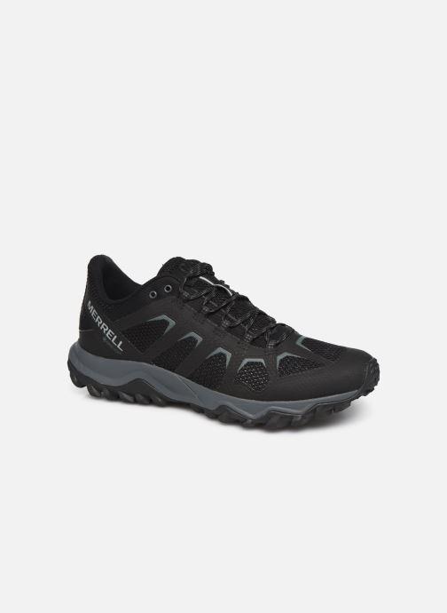 Chaussures de sport Merrell FIERY GTX Noir vue détail/paire