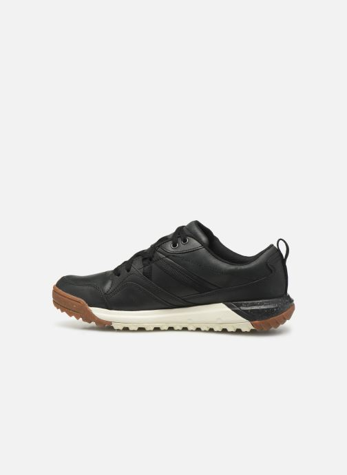 Sport shoes Merrell INDEWAY LTR Black front view