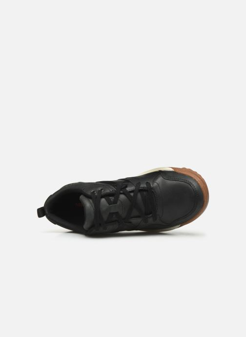 Sport shoes Merrell INDEWAY LTR Black view from the left