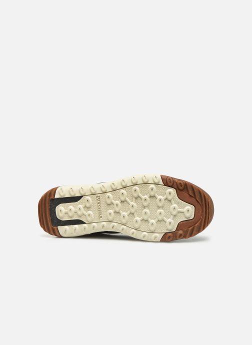 Chaussures de sport Merrell INDEWAY LTR Noir vue haut