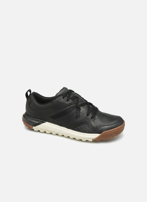 Sport shoes Merrell INDEWAY LTR Black detailed view/ Pair view