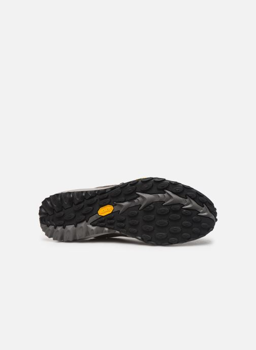 Sport shoes Merrell HAVOC LTR Grey view from above
