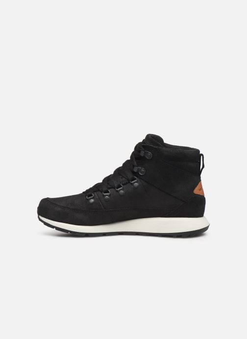 Chaussures de sport Merrell ASHFORD CLASSIC CHUKKA LTR Noir vue face