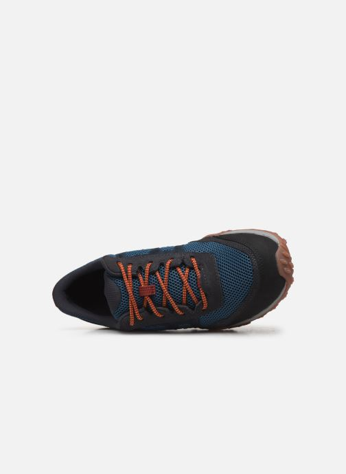 Sport shoes Merrell HAVOC VENT Blue view from the left