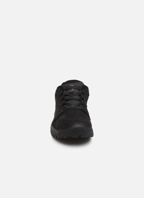 Chaussures de sport Merrell ANVIK PACE Noir vue portées chaussures