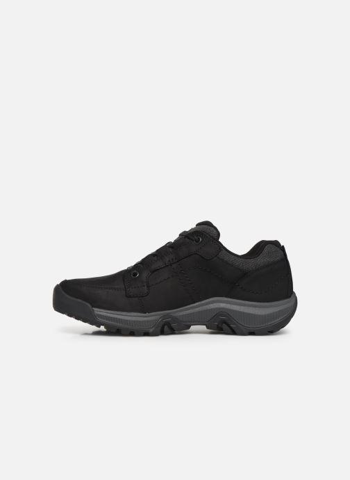 Chaussures de sport Merrell ANVIK PACE Noir vue face