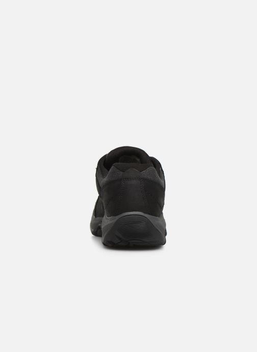Chaussures de sport Merrell ANVIK PACE Noir vue droite