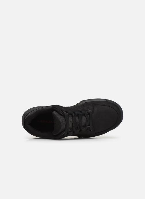 Chaussures de sport Merrell ANVIK PACE Noir vue gauche