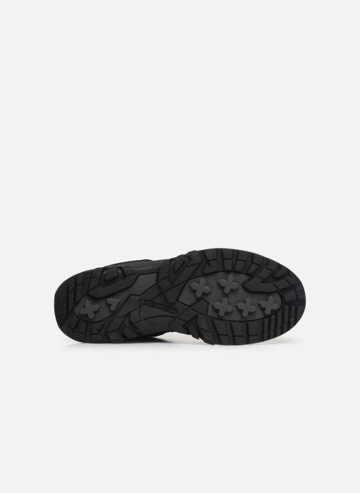 Chaussures de sport Merrell ANVIK PACE Noir vue haut