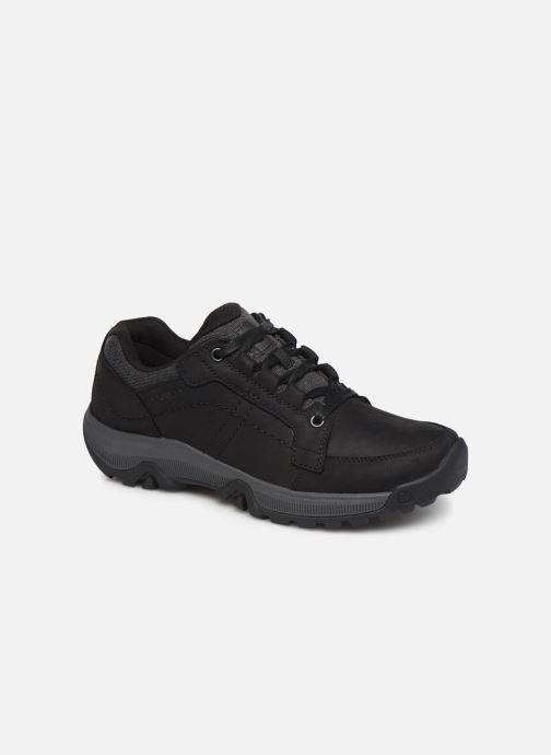 Chaussures de sport Merrell ANVIK PACE Noir vue détail/paire