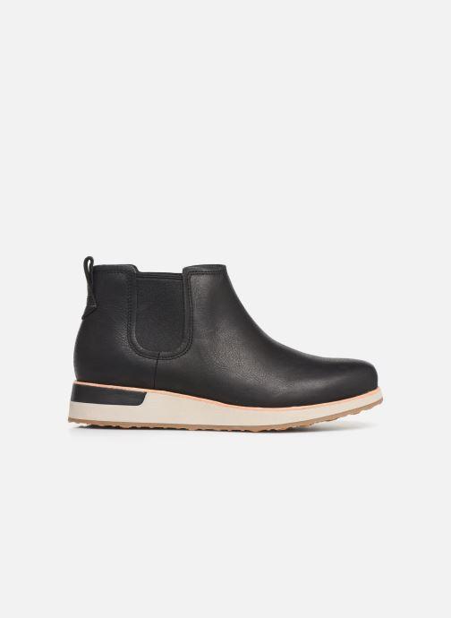 Bottines et boots Merrell ROAM CHELSEA Noir vue derrière