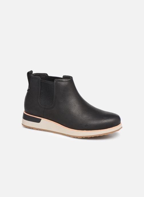 Bottines et boots Merrell ROAM CHELSEA Noir vue détail/paire