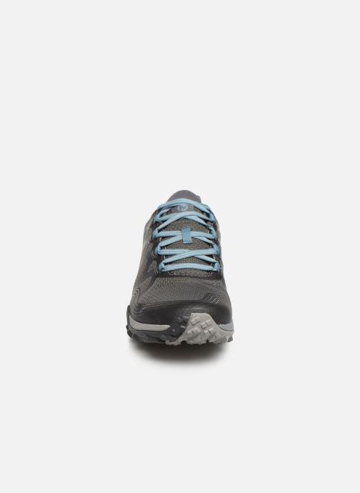 Chaussures de sport Merrell SIREN 3 GTX Gris vue portées chaussures