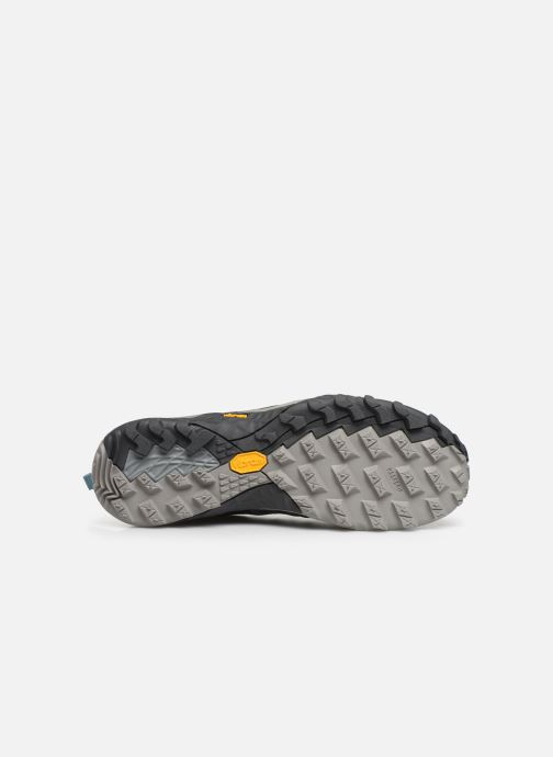 Sport shoes Merrell SIREN 3 GTX Grey view from above