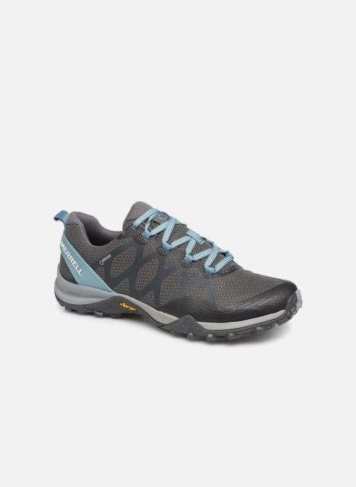 Chaussures de sport Merrell SIREN 3 GTX Gris vue détail/paire