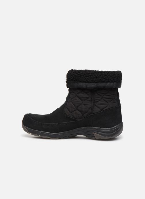 Chaussures de sport Merrell APPROACH NOVA BLUFF PLR WP Noir vue face