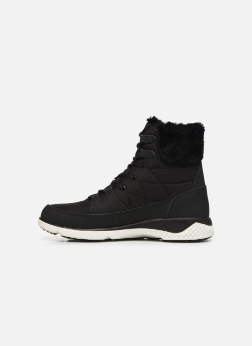 Chaussures de sport Merrell FARCHILL KEY LACE POLAR AC+ Noir vue face