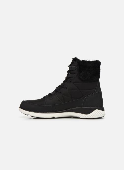Zapatillas de deporte Merrell FARCHILL KEY LACE POLAR AC+ Negro vista de frente