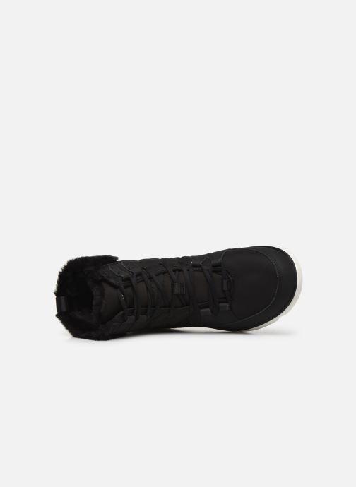 Chaussures de sport Merrell FARCHILL KEY LACE POLAR AC+ Noir vue gauche