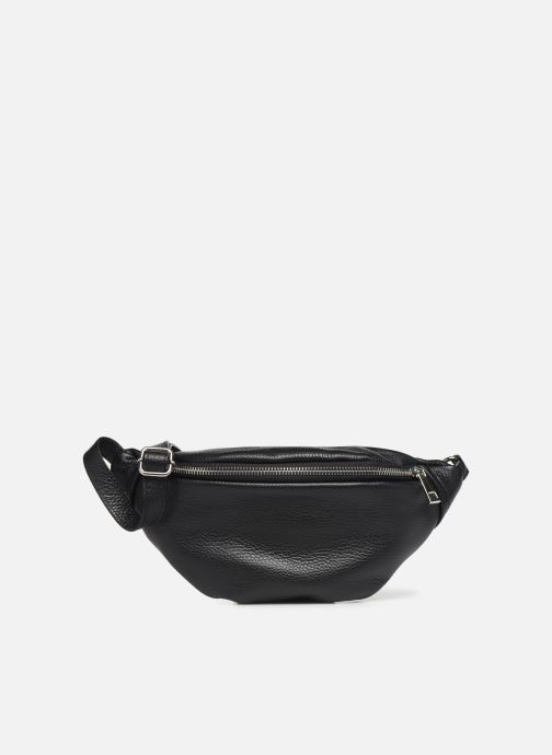 Marroquinería pequeña Georgia Rose Mabanane Leather Negro vista de detalle / par