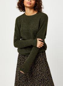 Femme Alpaca Pullover