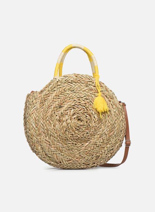 Handtaschen I Love Shoes LIPON gelb detaillierte ansicht/modell