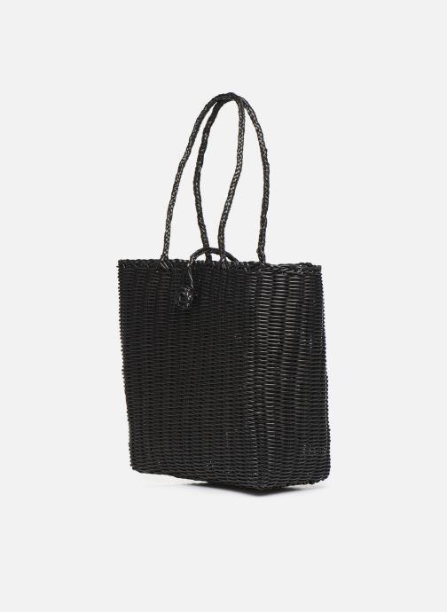 Handtassen I Love Shoes LIBIE Zwart model
