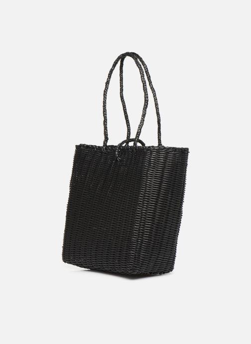 Handtassen I Love Shoes LIBIE Zwart rechts