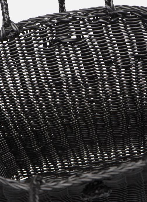 Handtassen I Love Shoes LIBIE Zwart achterkant