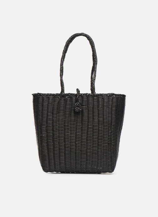 Handtassen I Love Shoes LIBIE Zwart detail