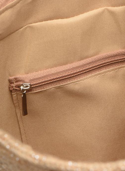 Handtassen I Love Shoes LARGO Beige achterkant