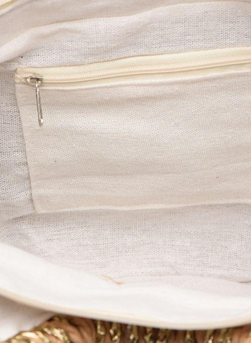 Handtaschen I Love Shoes LANIER beige ansicht von hinten