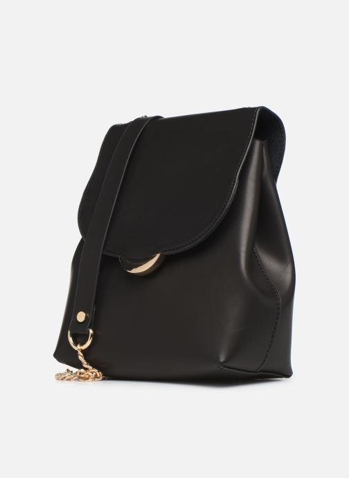 Handbags I Love Shoes LIMELO Black model view