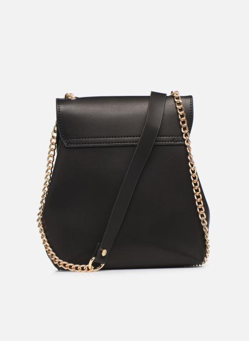 Handtaschen I Love Shoes LIMELO schwarz ansicht von vorne