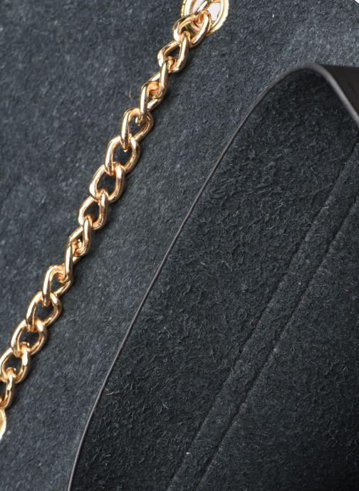 Handtaschen I Love Shoes LIMELO schwarz ansicht von hinten
