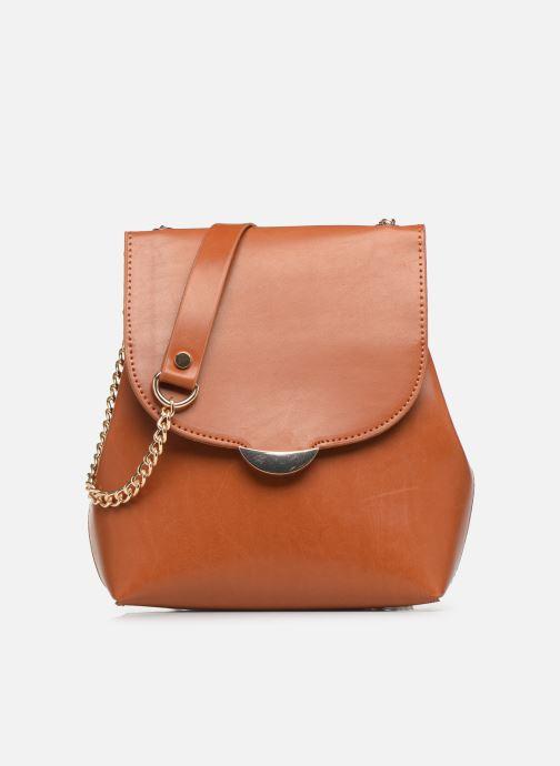 Handtassen I Love Shoes LIMELO Bruin detail