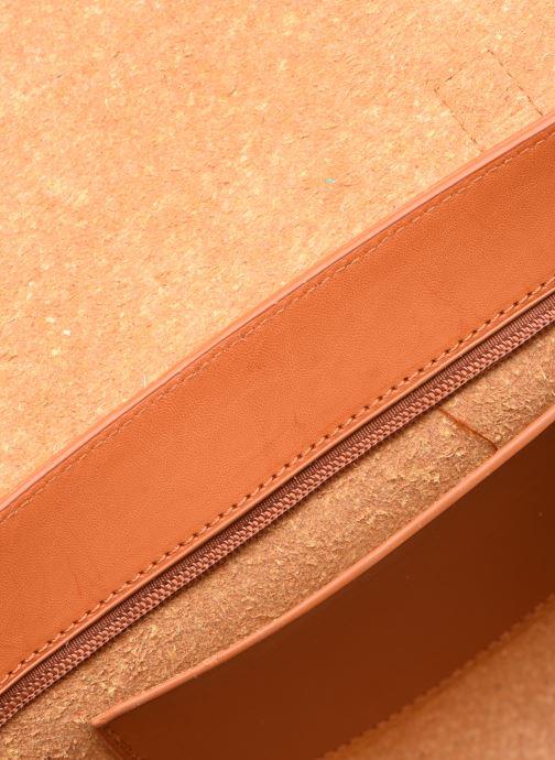 Handtaschen I Love Shoes LICABLE braun ansicht von hinten