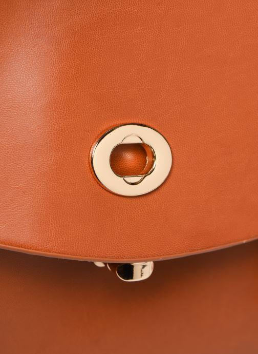 Handtaschen I Love Shoes LICABLE braun ansicht von links
