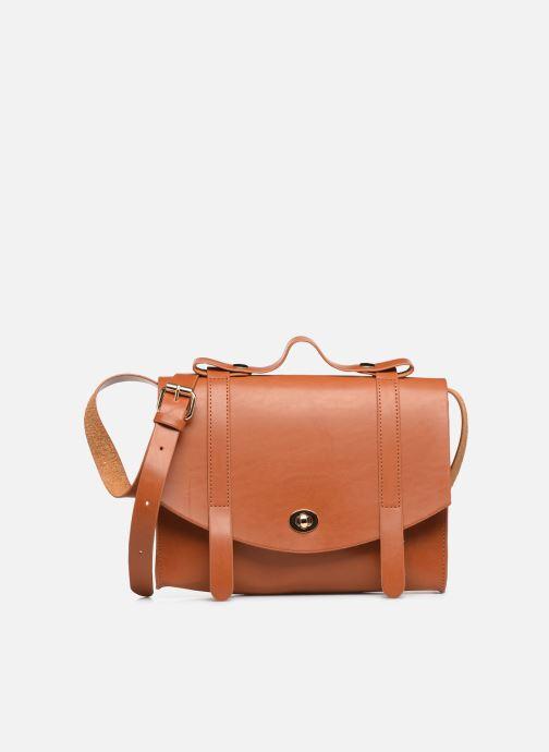 Handtaschen I Love Shoes LICABLE braun detaillierte ansicht/modell