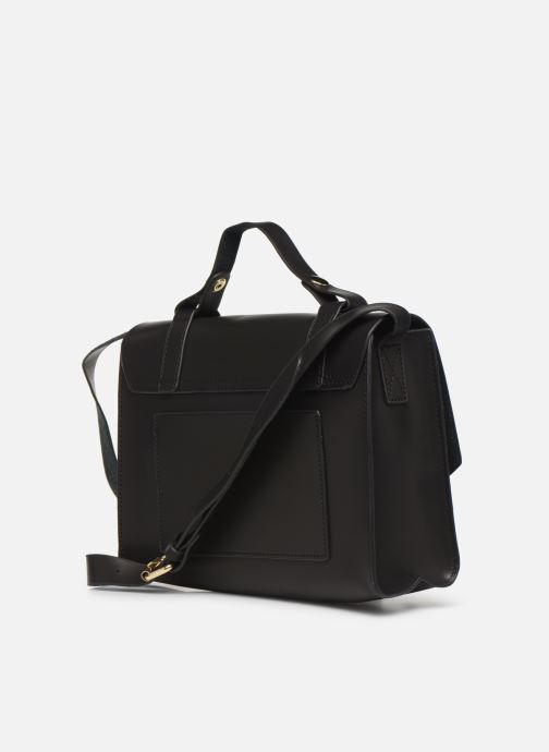 Bolsos de mano I Love Shoes LICABLE Negro vista lateral derecha