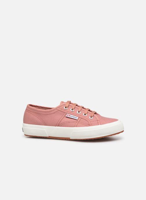 Sneakers Superga 2750 Cotu Classic C Roze achterkant