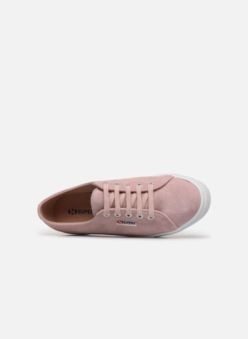 Sneakers Superga 2730 Sueu C Roze links