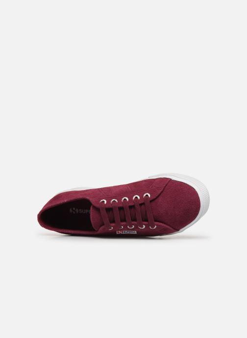 Sneakers Superga 2730 Sueu C Bordeaux links