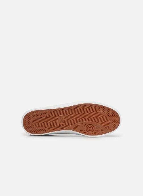 Sneakers Superga 2843 Comf Lea Lame W C Wit boven