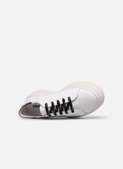 Sneakers Superga 2287 Nappa Patent Ail W C Wit links