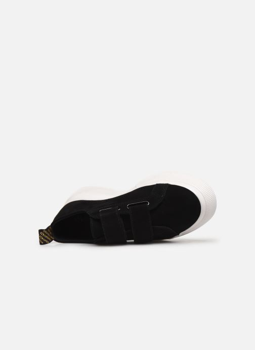 Sneakers Superga 2287 Sue Straps Tape W C Zwart links