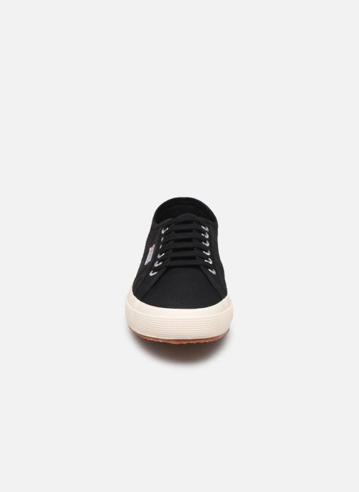 Sneakers Superga 2750 Cotu C M C Zwart model