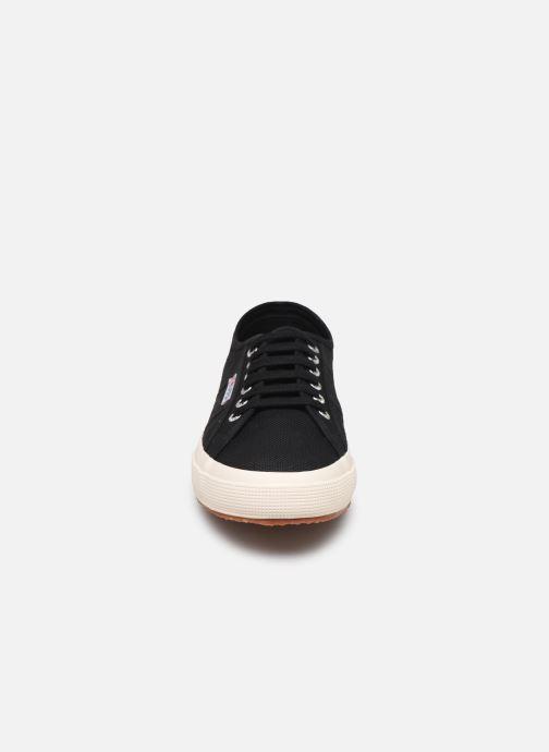 Sneakers Superga 2750 Cotu C M C Zwart model