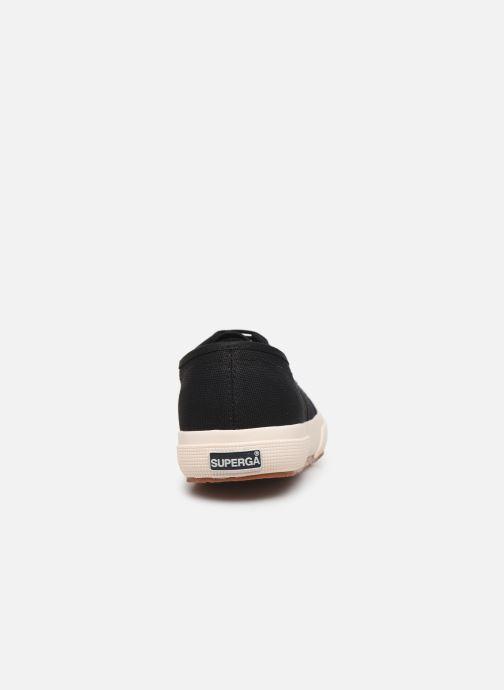 Sneakers Superga 2750 Cotu C M C Zwart rechts