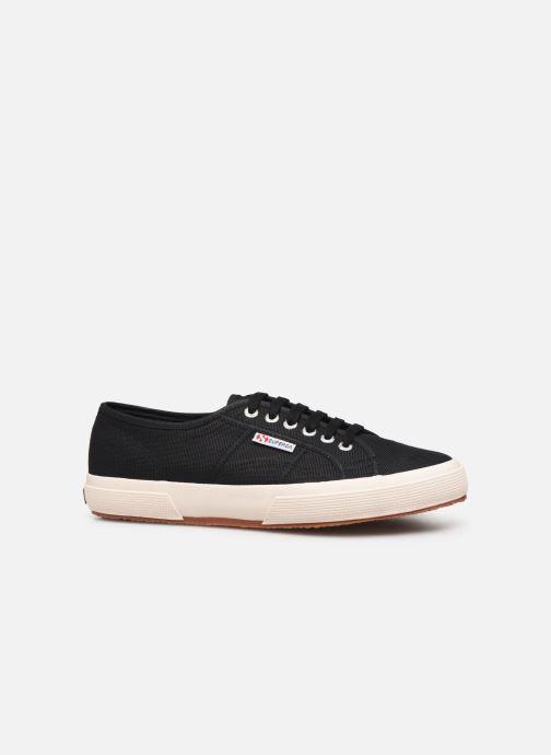 Sneakers Superga 2750 Cotu C M C Zwart achterkant